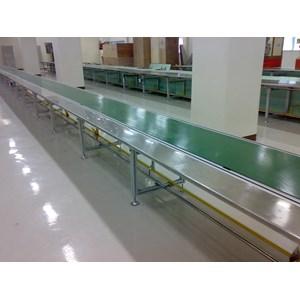 Dari Belt Conveyor System 0