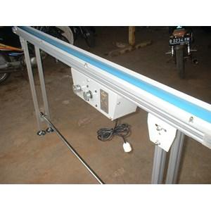 Dari Belt Conveyor System 1