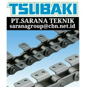 Dari TSUBAKI ROLLER CHAIN RS 100 PT.SARANA TEKNIK 1