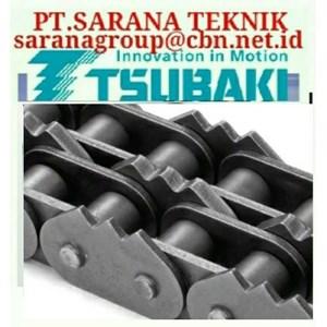 Dari TSUBAKI ROLLER CHAIN RS 100 PT.SARANA TEKNIK 3