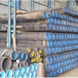 Dari Pipa Seamless Carbon Steel 0