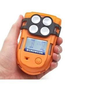 Dari Portable Gas Detector Crowcon T4 4