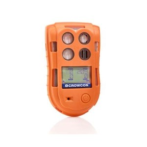 Dari Portable Gas Detector Crowcon T4 0