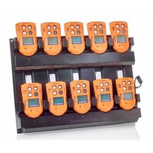 Dari Portable Gas Detector Crowcon T4 3