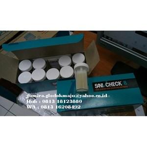 Dari Sani Check B Test Kit Alat Laboratorium Umum 1