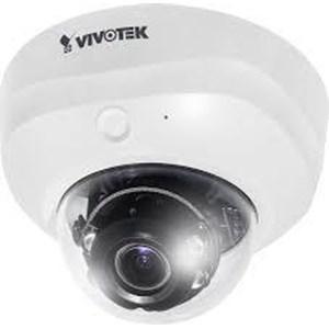 Dari Vivotek IP Camera FD8165H Fixed Dome WDR 0