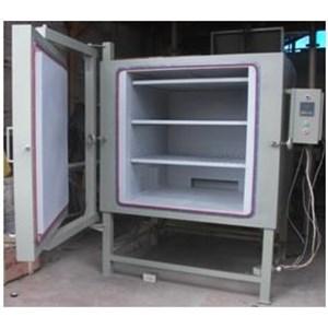 Dari Oven Listrik atau Oven Gas Infrared 0