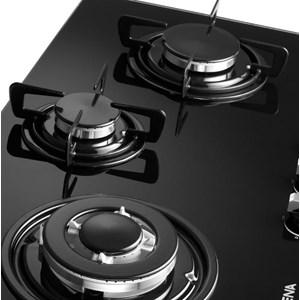 From Gas stove Modena LISCIO-BH 0325 2