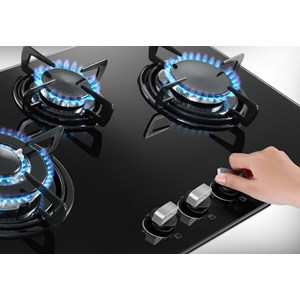 From Gas stove Modena LISCIO-BH 0325 1
