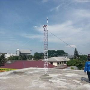 Dari Antena Digital Tower Tri angle 2