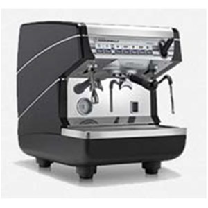 Dari Nouva Simonelli New Appia V 1 Group 0