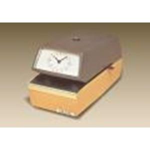 Dari Amano 4740 Time Date Stamp 100% baru  0