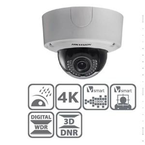 Dari Dome Network Camera Hikvision 12MP IR DS-2CD45C5F-IZ(H) 0