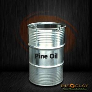 Dari Organic Kimia Lainnya - Pine Oil 0