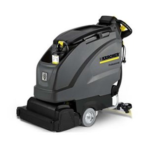 From Karcher B 40 C Ep 240V R 55 Scrubber Driers and Polishers 0