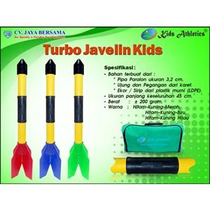 Dari Turbo Javelin Kids  0