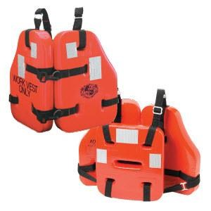 Dari Life Jacket Work Vest US 1