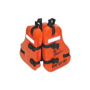 Dari Life Jacket Work Vest US 0