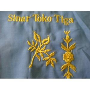 Dari Pusat Mesin Jahit Portable Sinar toko Tiga Mesin Jahit jakarta asemka kota glodok singer Heavy Duty hd 4411 1