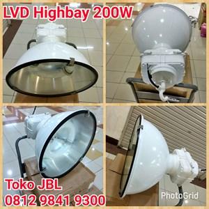 Dari Lampu Industri LVD200W 0