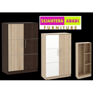 From ALBA CABINETS BL 80 METROPOLIS BRANDS 0