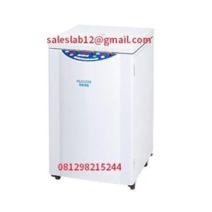 Dari Alat Laboratorium Universal Refrigerated Centrifuge Model 5930 0