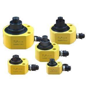 From Double Acting hydraulic Cylinder Jack 100Ton WEKA  1