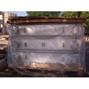 Dari Air Cooled Heat Exchanger Air Heater Cooling Coil Steam Coil  4
