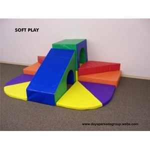 From Educational Toys Playgroup Soft Play 1