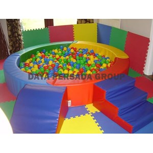 From Educational Toys Playgroup Soft Play 2