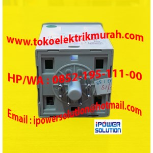 From FOTEK  Type TM48-M6  Timer  0