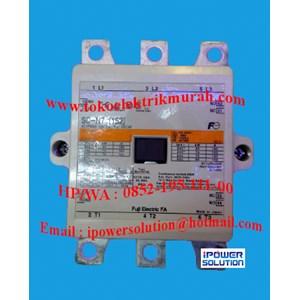 Dari Tipe SC-N7 150A Fuji  Kontaktor Magnetik  1