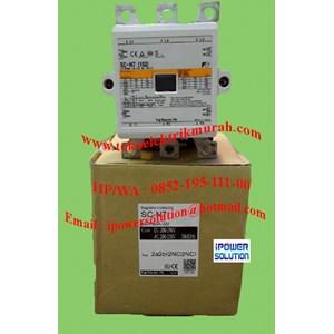Dari Tipe SC-N7 150A Fuji  Kontaktor Magnetik  2