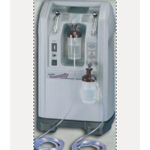 Dari Oxygen Concentrator / Oksigen Generator 10 LPM Dual Flow 0