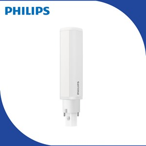 From Philips LED PLC 6.5W 2P 830 - 840 - 865 0