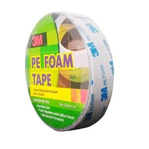 Dari Isolasi 3M Double Tape Pe Foam 1
