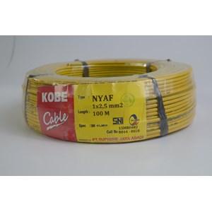 Dari Kabel Listrik Gulungan Kobe 5