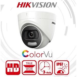 Dari CCTV Dome DS-2CE72DFT-F 0