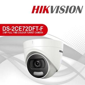 Dari CCTV Dome DS-2CE72DFT-F 2