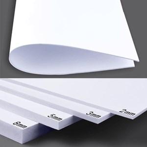Dari PVC Foam Board Bahan Percetakan 2