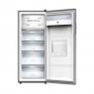 Dari Kulkas dan Freezer Kitchen Upright Freezer with Drawer Type: GF-250 1