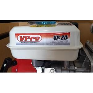 From Waterpump VPro VP20 7