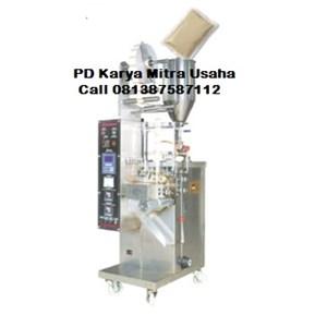 Dari Mesin Pembuat Kemasan Mesin Packaging Sachet Produk Cair 5-40 ml 0