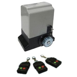 Dari BFT Automatic Sliding Gates Ares 1000 Tanpa Sensor Dan Lampu 1