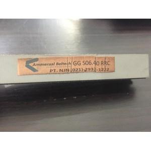 Dari Flat Belt GG S06 40RRC Ammeraal Beltech 0
