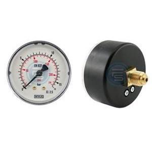 Dari Alat Ukur Tekanan Air - Distributor Pressure Gauge  2