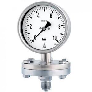 Dari Alat Ukur Tekanan Air - Distributor Pressure Gauge  1