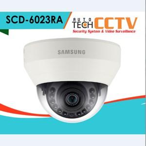Dari Kamera CCTV Indoor Samsung SCD-6023RA 0