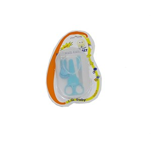 Dari Produk dan Peralatan Bayi Gunting Kuku Bayi Iq Baby - Nail Care Set 0