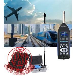 Dari Sound Level Meter Model 831C Larson Davis 3